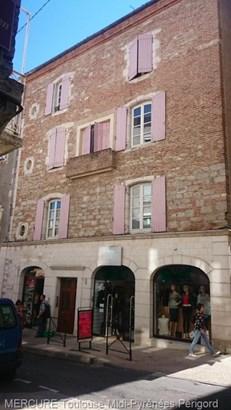 Cahors - FRA (photo 1)