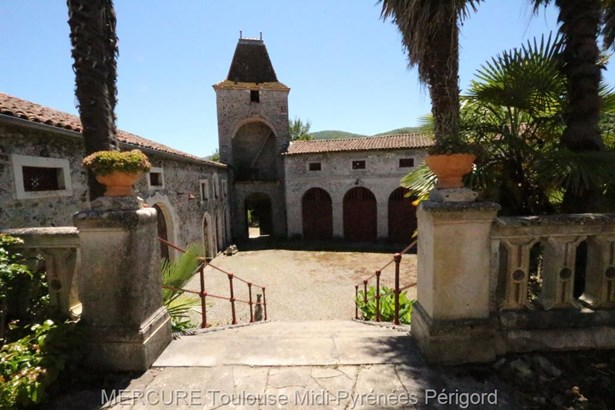 Saint Girons - FRA (photo 2)