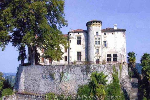Saint Girons - FRA (photo 5)