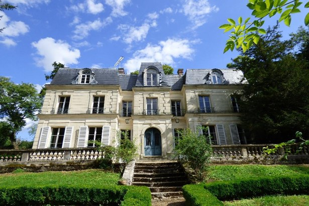 Chateau Thierry - FRA (photo 3)