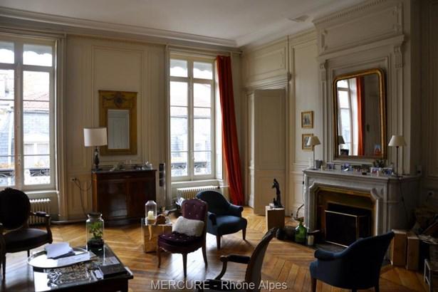 Lyon - FRA (photo 1)