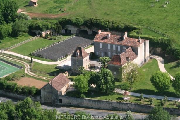 Bergerac - FRA (photo 1)