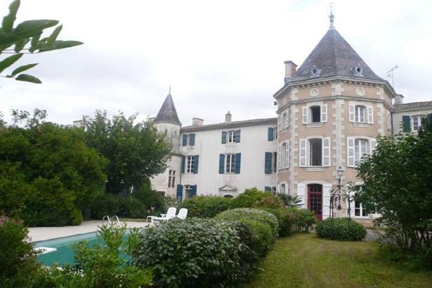 Mauze Sur Le Mignon - FRA (photo 1)
