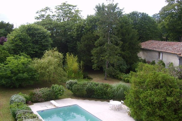 Mauze Sur Le Mignon - FRA (photo 2)