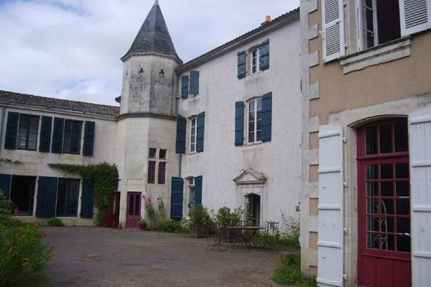 Mauze Sur Le Mignon - FRA (photo 3)