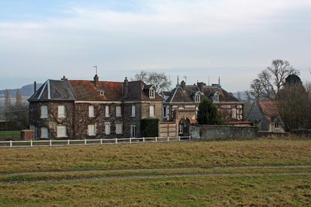 Le Treport - FRA (photo 2)