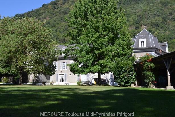 Bagnere De Luchon - FRA (photo 2)