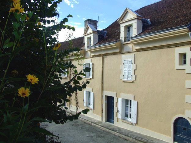 Magnac Laval - FRA (photo 1)