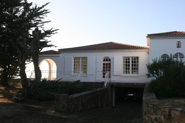 La Tranche Sur Mer - FRA (photo 2)