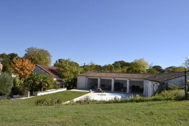 Pons - FRA (photo 3)