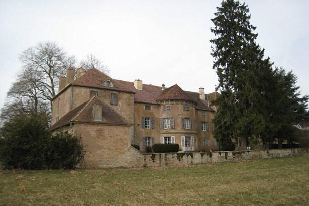 Saulieu - FRA (photo 3)
