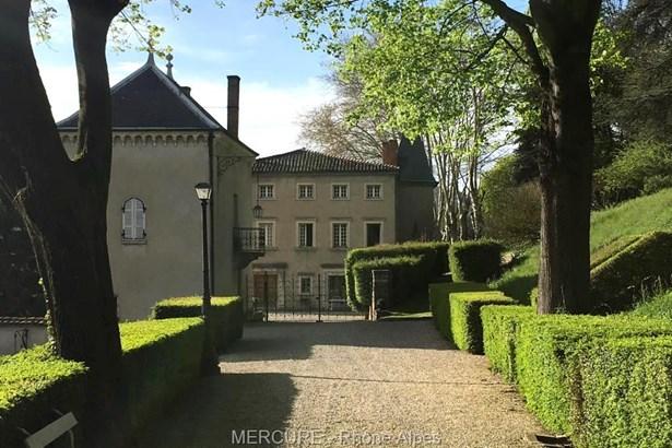 Caluire Et Cuire - FRA (photo 2)