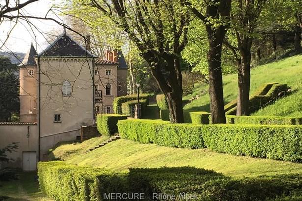 Caluire Et Cuire - FRA (photo 3)