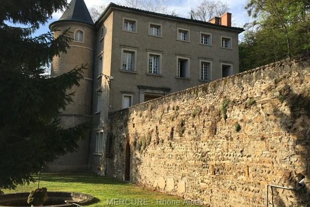 Caluire Et Cuire - FRA (photo 4)