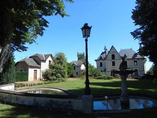Saint-benoit - FRA (photo 1)