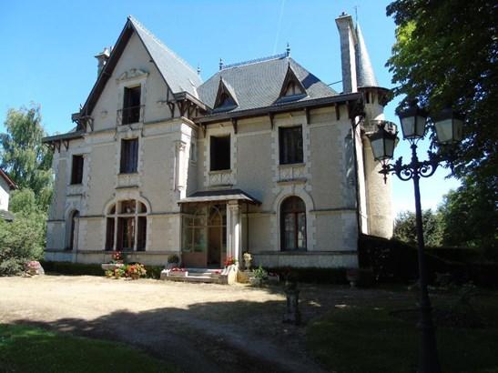 Saint-benoit - FRA (photo 3)