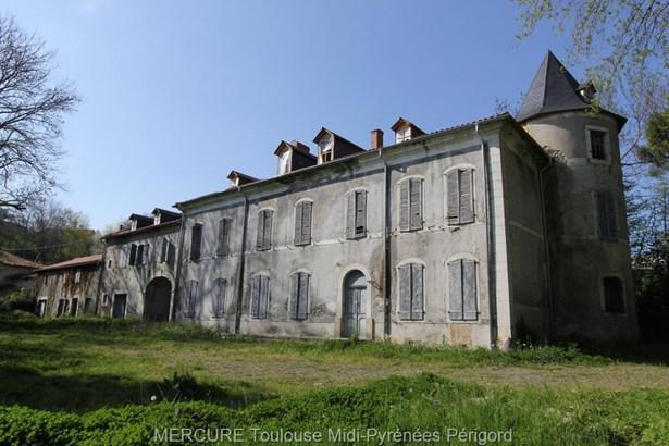 Bordes-de-rivière - FRA (photo 1)