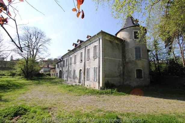 Bordes-de-rivière - FRA (photo 2)