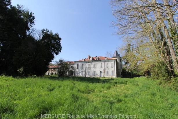 Bordes-de-rivière - FRA (photo 5)