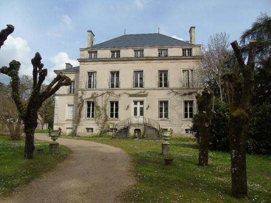 Poitiers Cap - FRA (photo 1)