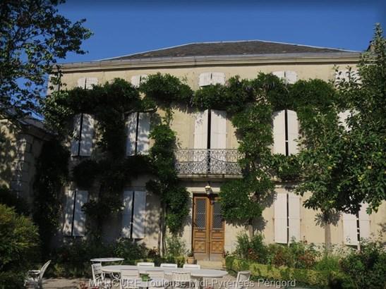 Puylaurens - FRA (photo 1)