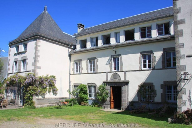 Mont-dore - FRA (photo 1)