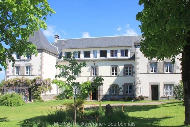 Mont-dore - FRA (photo 2)