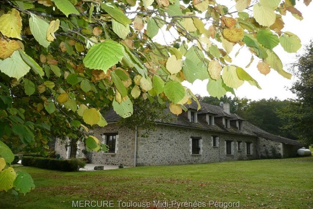 Champagnac-de-belair - FRA (photo 2)