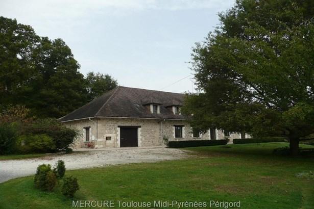 Champagnac-de-belair - FRA (photo 3)