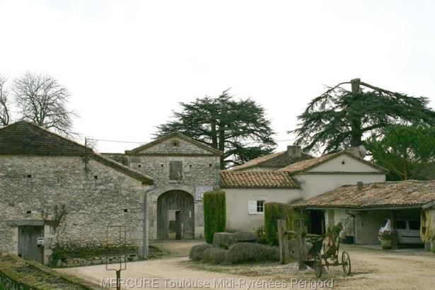 Tournon D'agenais - FRA (photo 2)
