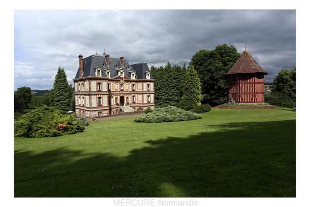 Lisieux - FRA (photo 2)