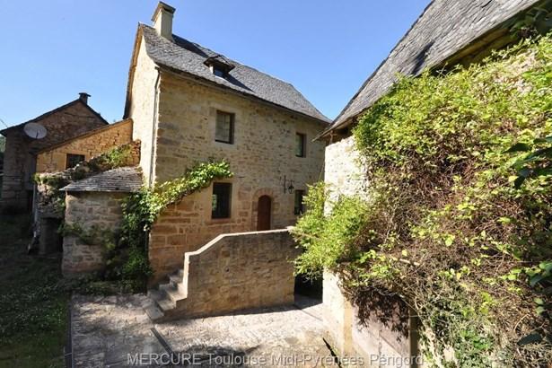 Saint-geniez D'olt - FRA (photo 3)