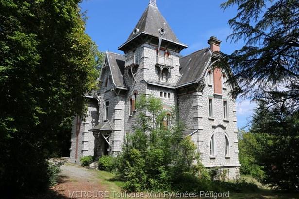 Saint Gaudens - FRA (photo 1)
