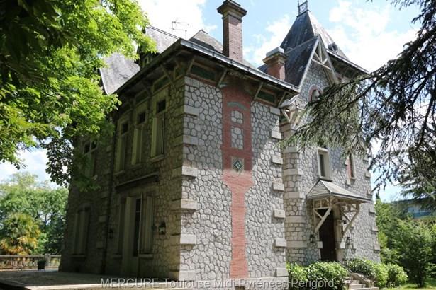 Saint Gaudens - FRA (photo 3)