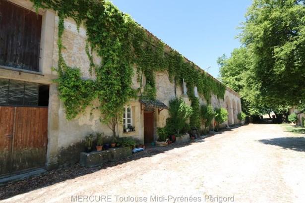 Castelnaudary - FRA (photo 4)