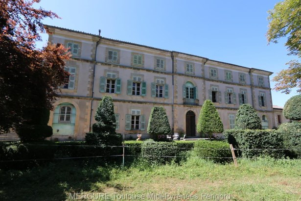 Castelnaudary - FRA (photo 5)