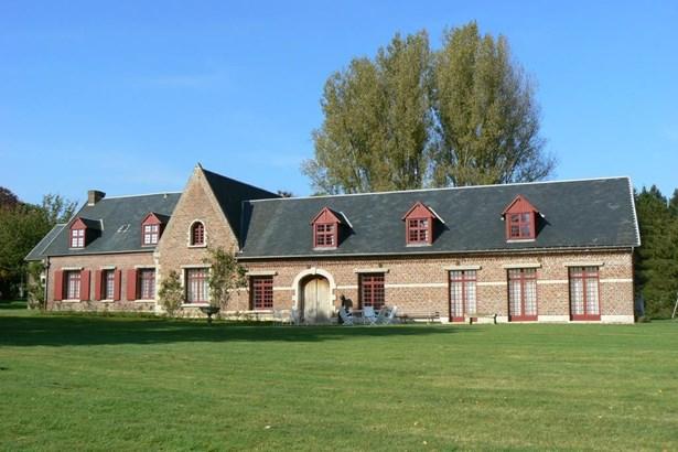 Somme - FRA (photo 1)