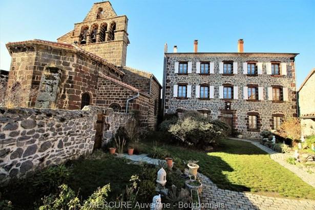 Alleyras - FRA (photo 1)