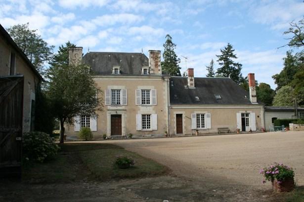 La Roche Posay - FRA (photo 4)