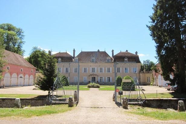 Côte D'or - FRA (photo 1)