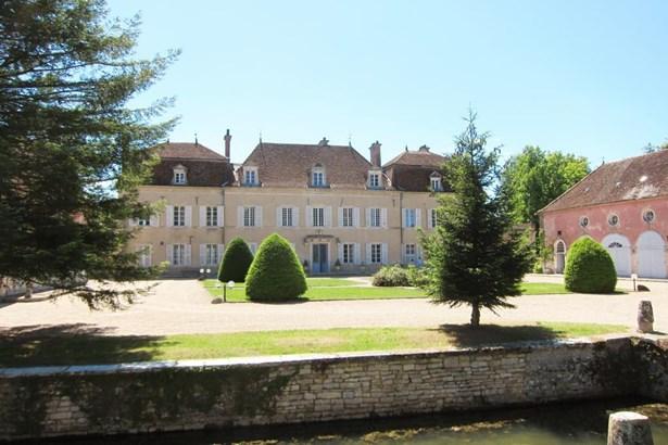 Côte D'or - FRA (photo 2)