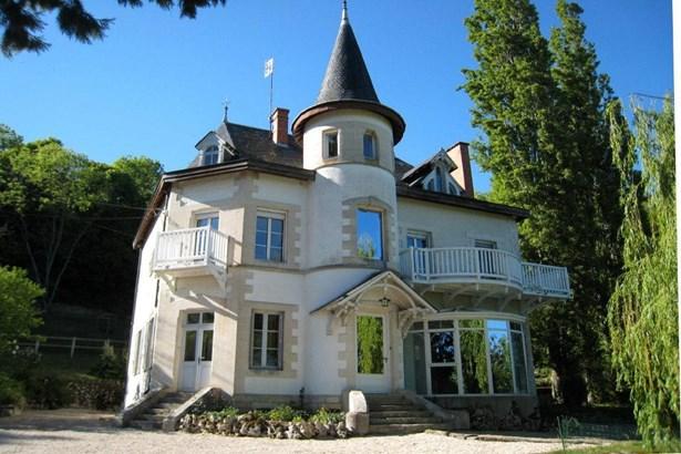 Pouilly En Auxois - FRA (photo 2)