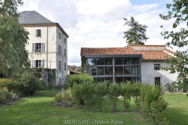 Montbrison - FRA (photo 1)