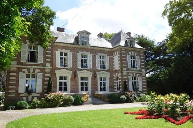 Abbeville - FRA (photo 5)