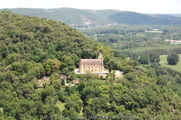 Sarlat La Caneda - FRA (photo 4)