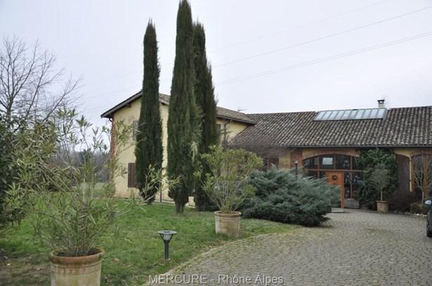Villars Les Dombes - FRA (photo 1)