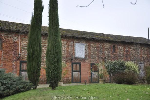Villars Les Dombes - FRA (photo 2)