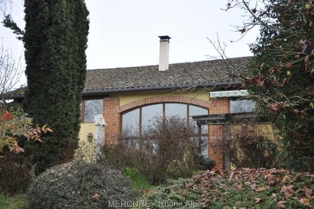 Villars Les Dombes - FRA (photo 4)