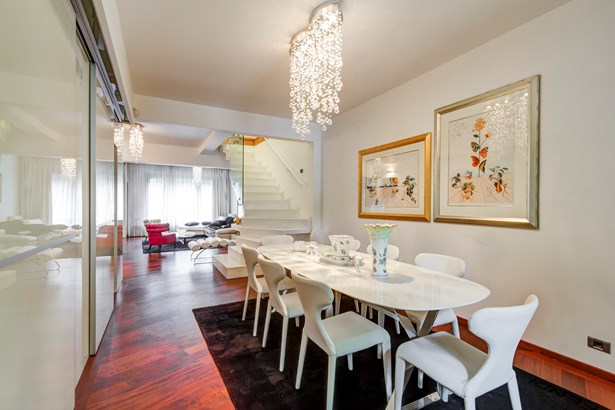 Exclusive, Furnished Maisonette, Sofia - BGR (photo 4)