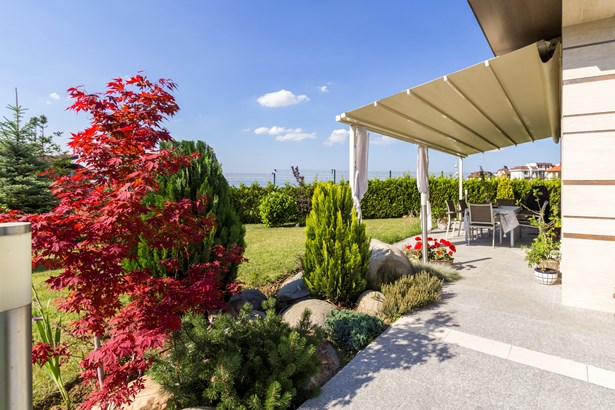 Very Elegant House With Fantastic Garden, Sofia - BGR (photo 1)
